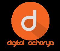 Digital Acharya Logo