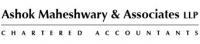 Ashok Maheshwary & Associates - Top Tax Cosultant in India Logo