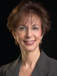 Dr. Jane Frederick'