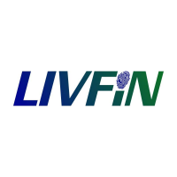 LIVFIN - Finance Services Logo