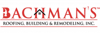 Bachman's Roofing, Building & Remodeling, Inc. Logo