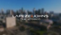 Lapeze & Johns, PLLC Logo