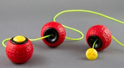 Astrojax toy'