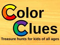 Color Clues Logo