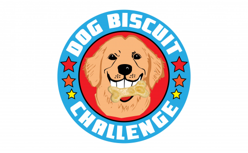Company Logo For Dog Biscuit Challenge'