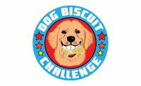 Dog Biscuit Challenge Logo