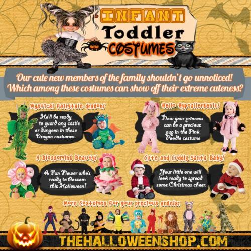 The Halloween Shop'