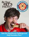 The Dog Biscuit Challenge'