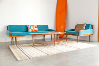 California Style Mid Century Modern Furniture