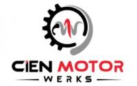 Cien Motor Werks Logo