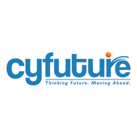 Cyfuture India Pvt Ltd Logo