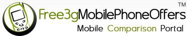 Logo for Free3G'