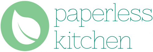 PaperlessKitchen Logo'