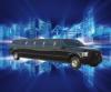 Ford Excursion Stretch SUV'