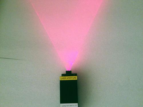 line laser'