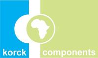 Korck Components Logo