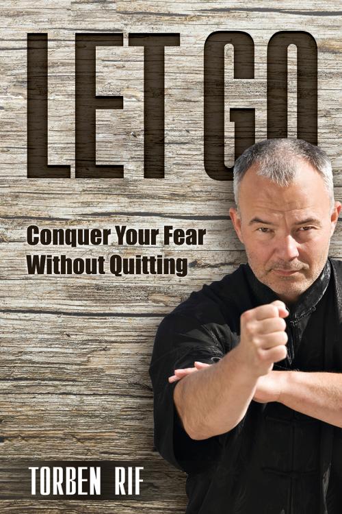 Let Go, Torben Rif's Lifestyle Entrepreneurs Press debu'