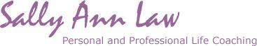Sally Ann Law - Life Coach'