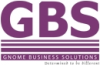 Logo for Gnome Business Solutions (GBS)'