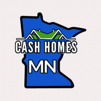 Company Logo For Cash Homes MN