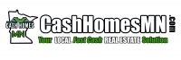Cash Homes MN - We Buy Houses MN - Jason P Jordan Logo