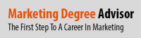 Marketing Degree Advisor