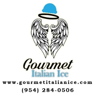 Angel's Philly Gourmet Italian Ice Logo
