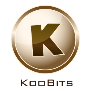Logo for KooBits Pte Ltd'