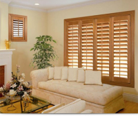 What to Know About Plantation Shutters
