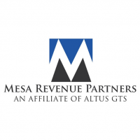 Mesa Revenue Partners Logo