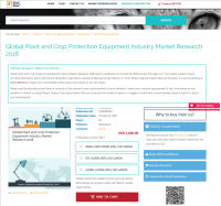 Global Plant and Crop Protection Equipment Industry Market