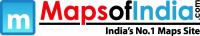 MapsofIndia Logo
