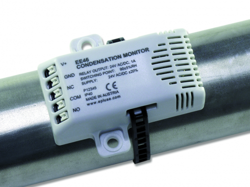 Condensation Monitor EE46 by E+E Elektronik'