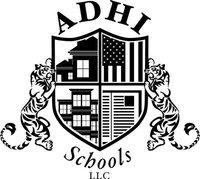 ADHI Schools Logo