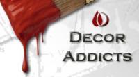 DecorAddicts.com Logo
