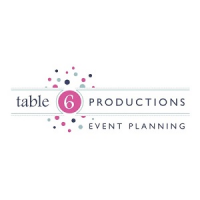 Table 6 Productions Logo