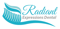 Company Logo For Radiant Expressions Dental'