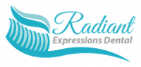 Radiant Expressions Dental Logo