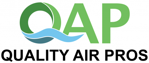 Company Logo For Quality Air Pros'