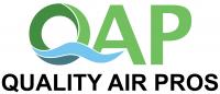 Quality Air Pros Logo