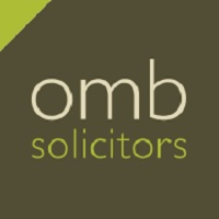 OMB Solicitors Logo