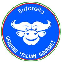 Bufarella Genuine Italian Gourmet Logo