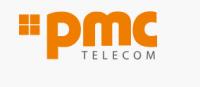 PMC Telecom Logo