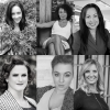 Speakers at Women in Cannabis Conference'