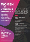 Women in Cannabis Conference'