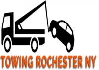 Prime Towing Rochester Logo