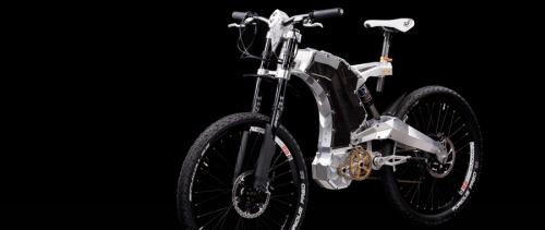 M55 Bike'
