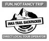 Inka Trail Backpacker