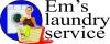 Company Logo For Em's Laundry Chiang Mai'