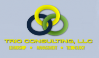 Trio Consulting, LLC Logo